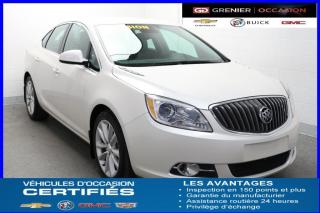 Used 2014 Buick Verano Cx Dém.à.dist for sale in Terrebonne, QC