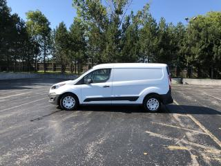 Used 2017 Ford Transit Connect XL FWD for sale in Cayuga, ON