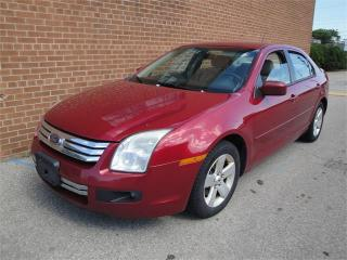 Used 2008 Ford Fusion SE for sale in Oakville, ON