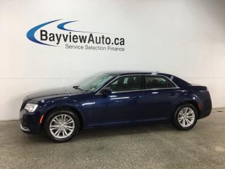 Used 2017 Chrysler 300 Touring - PANOROOF! HTD LTHR! NAV! REM START! REV CAM! for sale in Belleville, ON