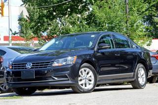 Used 2017 Volkswagen Passat Trendline plus 1.8T 6sp at w/ Tip for sale in Ottawa, ON