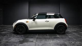 Used 2017 MINI 3 Door Cooper LEATHER | HEATED SEATS | NAV | HANDS FREE for sale in Kingston, ON