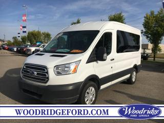 Used 2018 Ford Transit T-150 XLT for sale in Calgary, AB