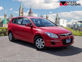 Used 2011 Hyundai Elantra Touring GL Automatic for sale in Bells Corners, ON