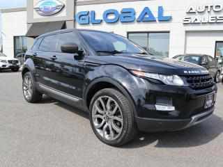 Used 2015 Land Rover Evoque Pure City for sale in Ottawa, ON