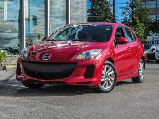 Used 2013 Mazda MAZDA3 SKY HEATED SEATS for sale in Scarborough, ON