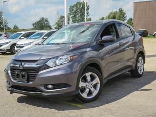 Used 2016 Honda HR-V EX-L NAVI AWD for sale in Guelph, ON