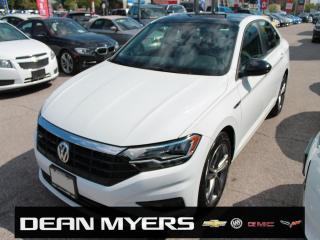Used 2019 Volkswagen Jetta R line for sale in North York, ON
