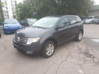 Used 2007 Ford Edge SE for sale in Guelph, ON