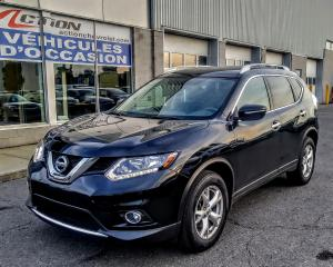 Used 2014 Nissan Rogue S,awd,bluetooth,gr for sale in St-hubert, QC