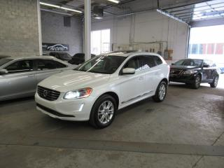 Used 2015 Volvo XC60 3.2 Premier Plus for sale in Montréal, QC