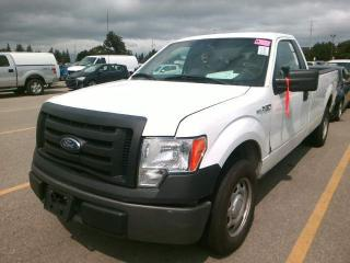 Used 2012 Ford F-150 XL LEATHER SEATS for sale in Brampton, ON