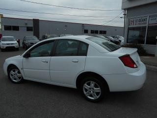 Used 2007 Saturn Ion for sale in Québec, QC