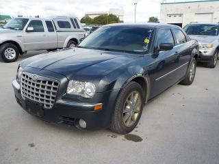 Used 2008 Chrysler 300 LIMITED for sale in Innisfil, ON