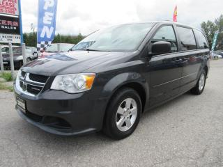 Used 2011 Dodge Grand Caravan STO + GO / GREAT SERVICE HISTORY / ACCIDENT FREE for sale in Newmarket, ON