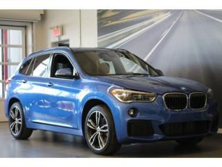 Used 2018 BMW X1 Xdrive28i Grp M Sport for sale in Montreal, QC