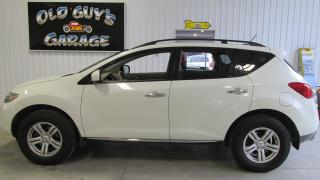 Used 2009 Nissan Murano SOLD SOLD SOLD for sale in Chatsworth, ON