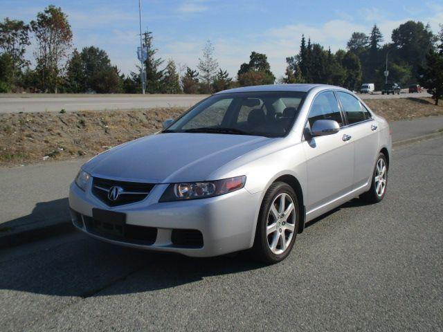 Acura TSX Darryls Best Buys Auto Sales - Acura tsx 2004 for sale