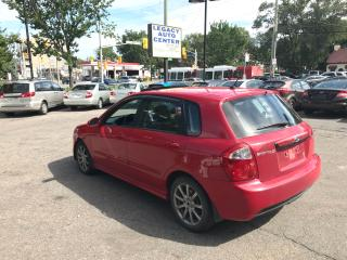 Used 2008 Kia Spectra5 SX for sale in Ottawa, ON