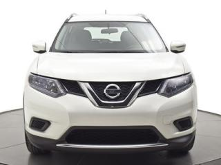 Used 2014 Nissan Rogue S 4x4 Cert. Nissan for sale in Brossard, QC