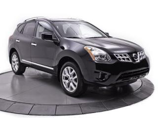 Used 2013 Nissan Rogue Sl 4x4 Cert. Nissan for sale in Brossard, QC
