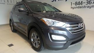Used 2015 Hyundai Santa Fe Sport 2.4L Luxury 4 portes TI for sale in St-Raymond, QC