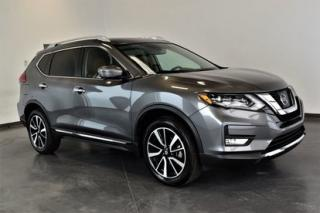 Used 2017 Nissan Rogue Sl Reserve 4x4 Cert for sale in Brossard, QC