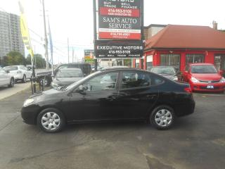 Used 2009 Hyundai Elantra GL/ A/C /HEATED SEATS / BLUETOOTH/ KEYLESS ENTRY / for sale in Scarborough, ON