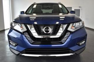 Used 2017 Nissan Rogue Sv Awd Cert. Nissan for sale in Brossard, QC