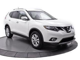Used 2016 Nissan Rogue Sv 2rm Cert. Nissan for sale in Brossard, QC