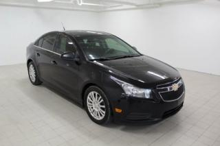 Used 2011 Chevrolet Cruze Eco A/c, Economique for sale in St-Nicolas, QC