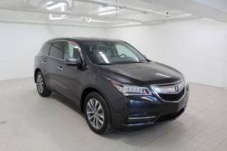 Used 2014 Acura MDX Tech Pkg Gps,dvd,7 for sale in St-Nicolas, QC