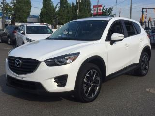 Used 2016 Mazda CX-5 GT for sale in Langley, BC
