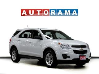 Used 2015 Chevrolet Equinox LT 4WD for sale in Toronto, ON