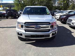 Used 2018 Ford F-150 XLT for sale in Parksville, BC