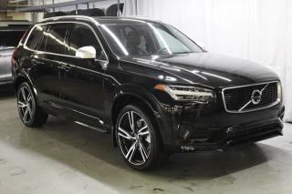 Used 2018 Volvo XC90 T6 R-DESIGN, POLESTAR, VISION (TOIT,MAGS for sale in St-Constant, QC