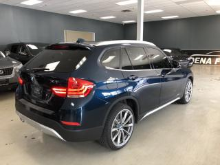 Used 2015 BMW X1 XDRIVE28I*NAVIGATION*LOW KM*VERY CLEAN* for sale in North York, ON