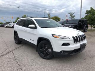 Used 2018 Jeep Cherokee *Limited*Safety TEC*Luxury GRP*HI Altitude PKG* for sale in Mississauga, ON
