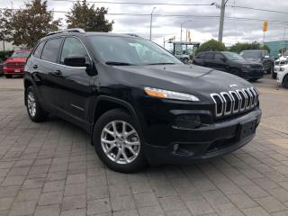Used 2018 Jeep Cherokee *North*Cold Weather GRP*9 Speakers*B/UP CAM for sale in Mississauga, ON