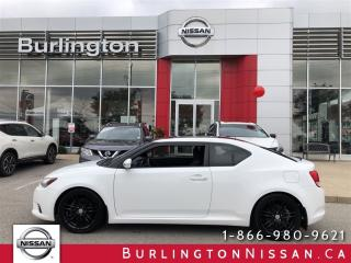 Used 2011 Scion tC 6 SPEED, ACCIDENT FREE ! for sale in Burlington, ON