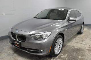Used 2013 BMW 535 Gran Turismo Gran Turismo  xDrive for sale in Kitchener, ON