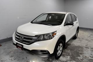 Used 2013 Honda CR-V LX for sale in Kitchener, ON