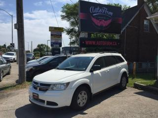 Used 2012 Dodge Journey SE for sale in Kitchener, ON