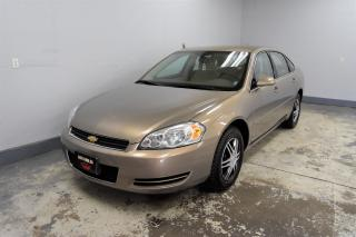 Used 2006 Chevrolet Impala LS for sale in Kitchener, ON