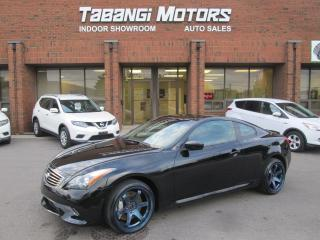 Used 2012 Infiniti G37 X S | NAVIGATION | REAR CAMERA | LEATHER | SUNROOF for sale in Mississauga, ON