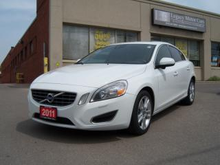 Used 2011 Volvo S60 T6 AWD for sale in North York, ON