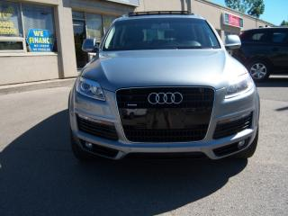 Used 2008 Audi Q7 quattro 4dr 3.6L Premium for sale in North York, ON