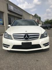 Used 2012 Mercedes-Benz C 300 4dr Sdn 3.0L 4MATIC for sale in North York, ON