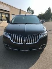 Used 2011 Lincoln MKX AWD 4DR for sale in North York, ON