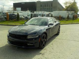 Used 2017 Dodge Charger SXT for sale in Burnaby, BC
